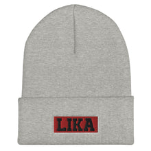 "Load the picture into the gallery viewer, ""LIKA"" - hat"