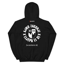 """Upload the picture in the gallery viewer, """"Ajmo Zagorje"""" - Hoodie"""