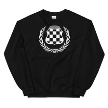 """Load the picture into the gallery viewer, """"White Grb Hercegovine"""" - Sweater"""