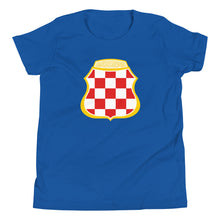 "Upload the picture in the gallery viewer, ""Grb Hercegovine"" - T-shirt for children"