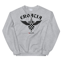 "Load the picture into the gallery viewer, ""Croatian Wings"" - Sweater"