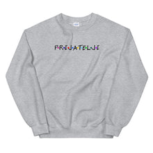 """Load the picture into the gallery viewer, """"Prijatelji"""" - Sweater"""