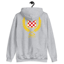 "Laden Sie das Bild in den Galerie-Viewer, ""BIH Bog i Hrvati"" - Hoodie"