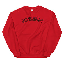 "Laden Sie das Bild in den Galerie-Viewer, ""Hrvatska College"" - Sweater"