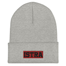 """Load the picture into the gallery viewer, """"ISTRA"""" - hat"""