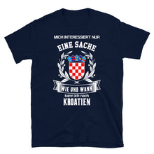 """Load the picture in the gallery viewer, """"Njemački"""" - T-shirt"""
