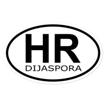 "Load the picture into the gallery viewer, ""Dijaspora"" - Stickers"
