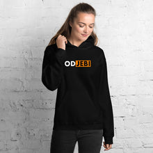 "Load the picture in the gallery viewer, ""Odjebi"" - Hoodie"