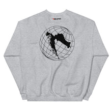 """Load the picture into the gallery viewer, """"Croatia is my World"""" - Sweater"""