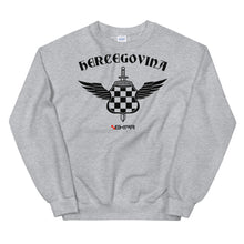 "Laden Sie das Bild in den Galerie-Viewer, ""Hercegovina Wings"" - Sweater"