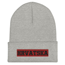 "Load the picture in the gallery viewer, ""HRVATSKA"" - hat"