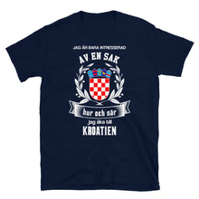 "Load the picture in the gallery viewer, ""Švedski"" - T-shirt"