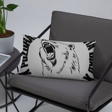 """Load the picture into the gallery viewer, """"Lika"""" - pillow"""