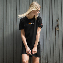 """Load the picture into the gallery viewer, """"Jebiga"""" - T-Shirt Dress"""