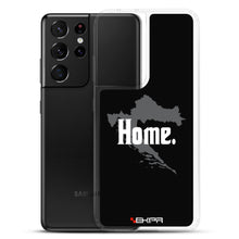 "Load the picture in the gallery viewer, ""Home"" - Samsung case"