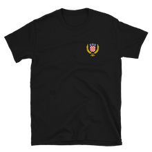 """Upload the picture in the gallery viewer, """"Team 1991 Croatia"""" - T-Shirt"""
