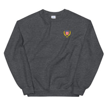 """Load the image into the gallery viewer, """"GRB 1991 Front"""" - Sweater"""