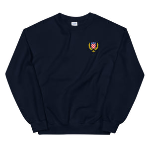 """""""GRB 1991 Front"""" sweater"""