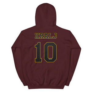 "Sweat à capuche ""Kralj"""