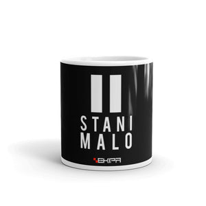 """""""Stani Malo"""" cup"""