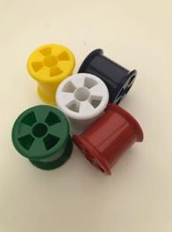 SALE - Cotton reels