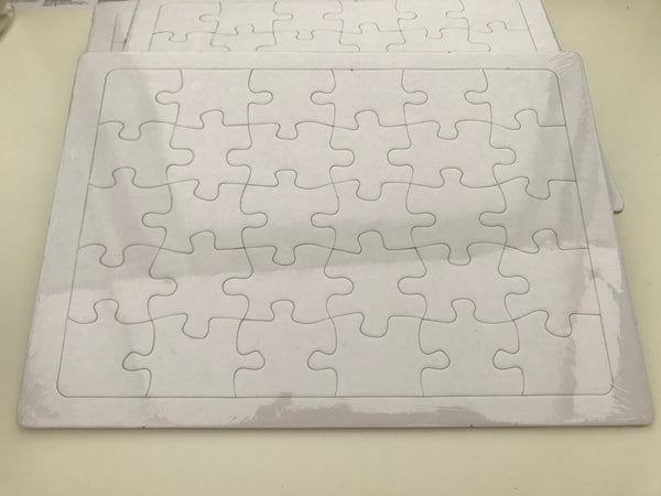 Colour in Jigsaw