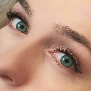 Beginners Individual Lash Extension Course