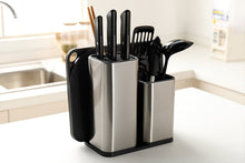 Load image into Gallery viewer, Knife-Utensil holder - Radical Accessories