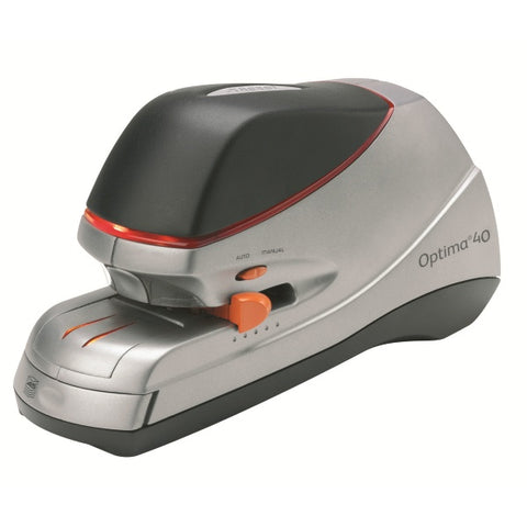 Rexel Optima 45 Electric Stapler