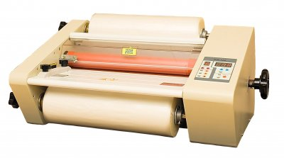 Direct National 360DH Roll Laminator