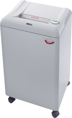 IDEAL 2503 (4mm) Paper Shredder