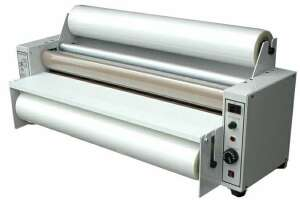 Reconditioned 800C Roll Laminator
