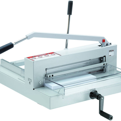 IDEAL 4305 (A3) Paper Guillotine