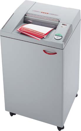 IDEAL 3104 (4mm) Paper Shredder