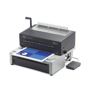 GBC C800 Electric Comb Binder