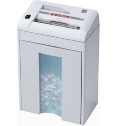 IDEAL 2260CC Paper Shredder