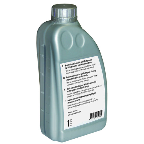 IDEAL Lubricating Oil (1 Litre)