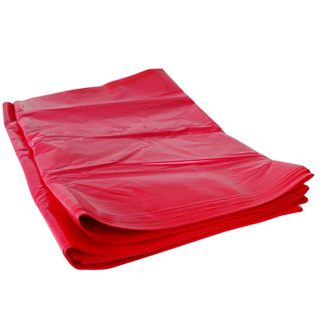 IDEAL Shredding Bags (Red)