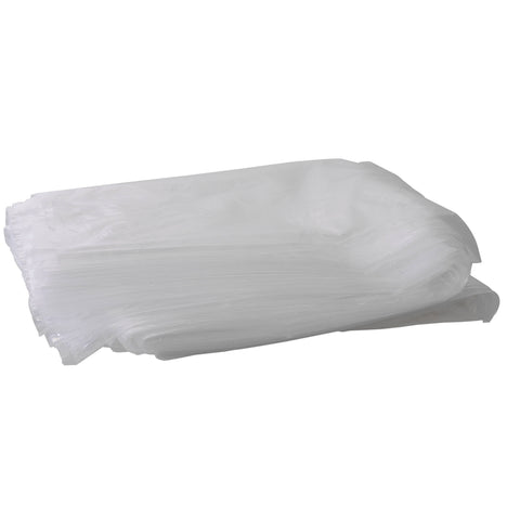 IDEAL Shredding Bags (Clear)
