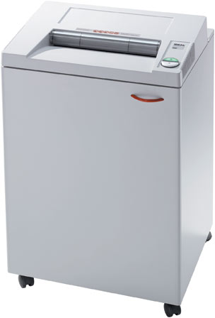 IDEAL 4002 (6mm) Paper Shredder