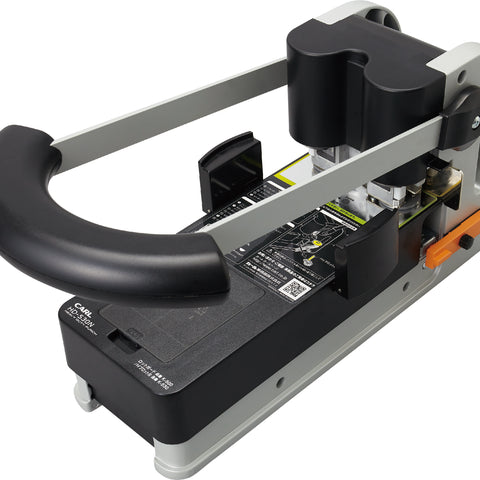 Carl HD-530N/2 Heavy Duty Hole Punch