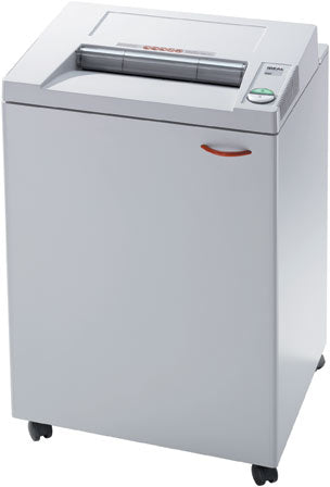 IDEAL 4002CC (4 x 40mm) Paper Shredder