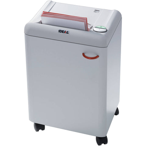 IDEAL 2360CC Paper Shredder