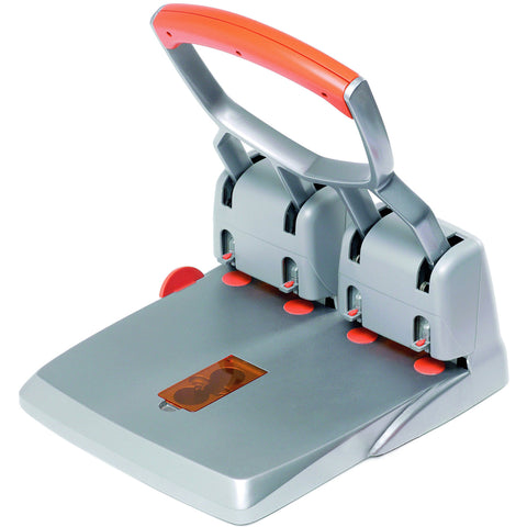 Rapid HDC150/4 Heavy Duty Hole Punch