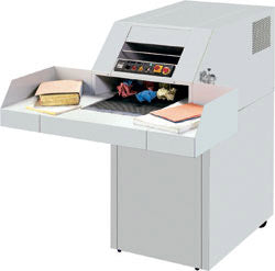 IDEAL 4107 Paper Shredder