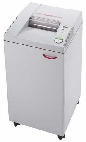 IDEAL 2604CC Paper Shredder