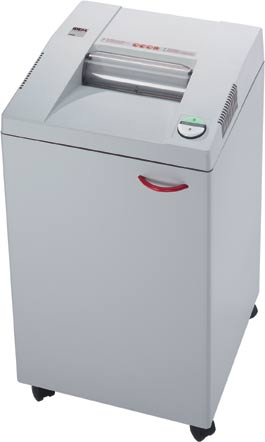IDEAL 2604 Paper Shredder (Class A)
