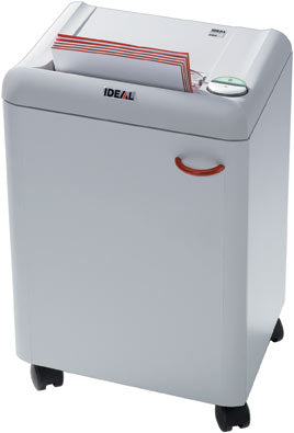 IDEAL 2503CC Paper Shredder