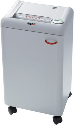 IDEAL 2404CC Paper Shredder