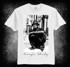 "Conejo ""Shady"" Digital Print T-Shirt"